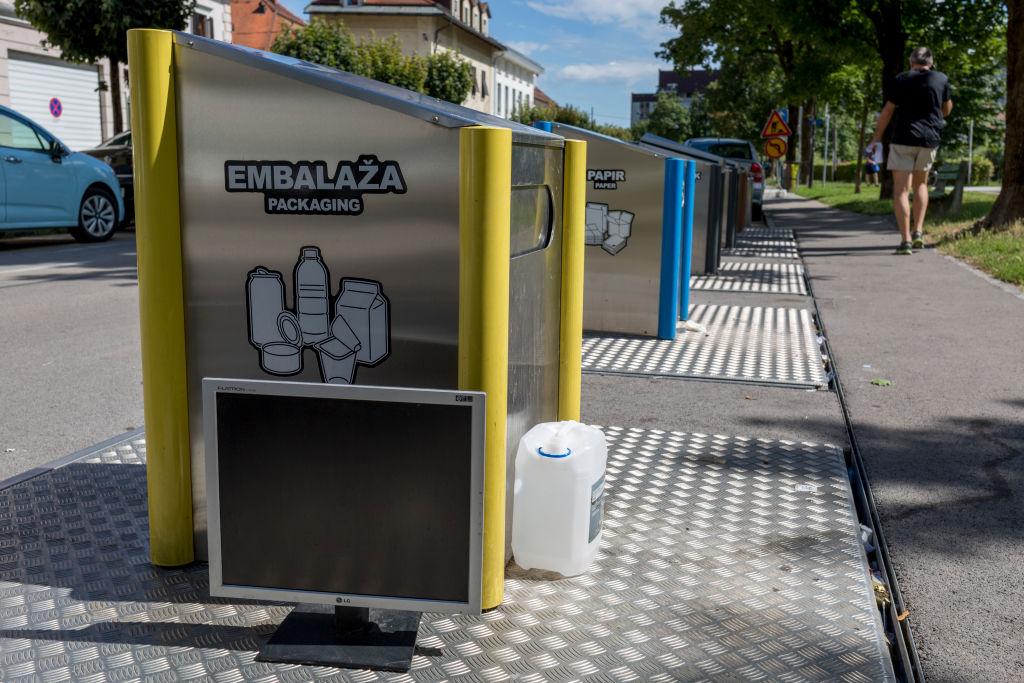 Украина присоединится к программе Zero Waste: как живут города, которые выбрали путь