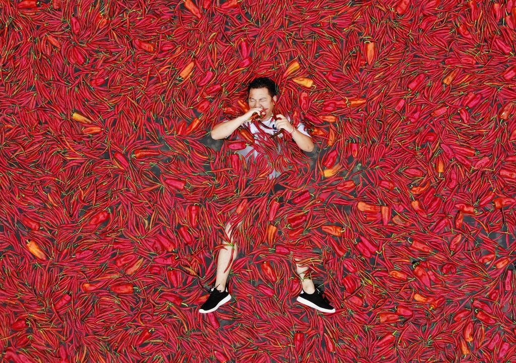 Люди, которые регулярно едят перец чили, живут дольше: исследование.Вокруг Света. Украина