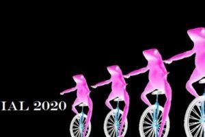 В США пройдет первая в мире мем-биеннале