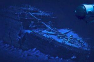 Погружение к Титанику станет самым дорогим туром в мире