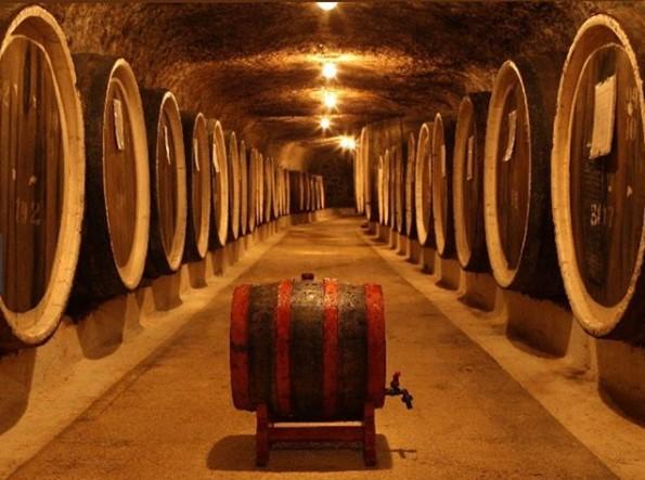 Винный туризм: лучшие винодельни Украины