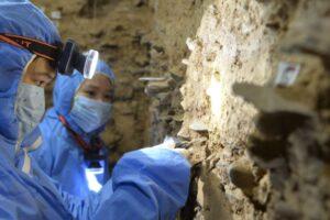 Археологи впервые нашли ДНК денисовцев за пределами Сибири