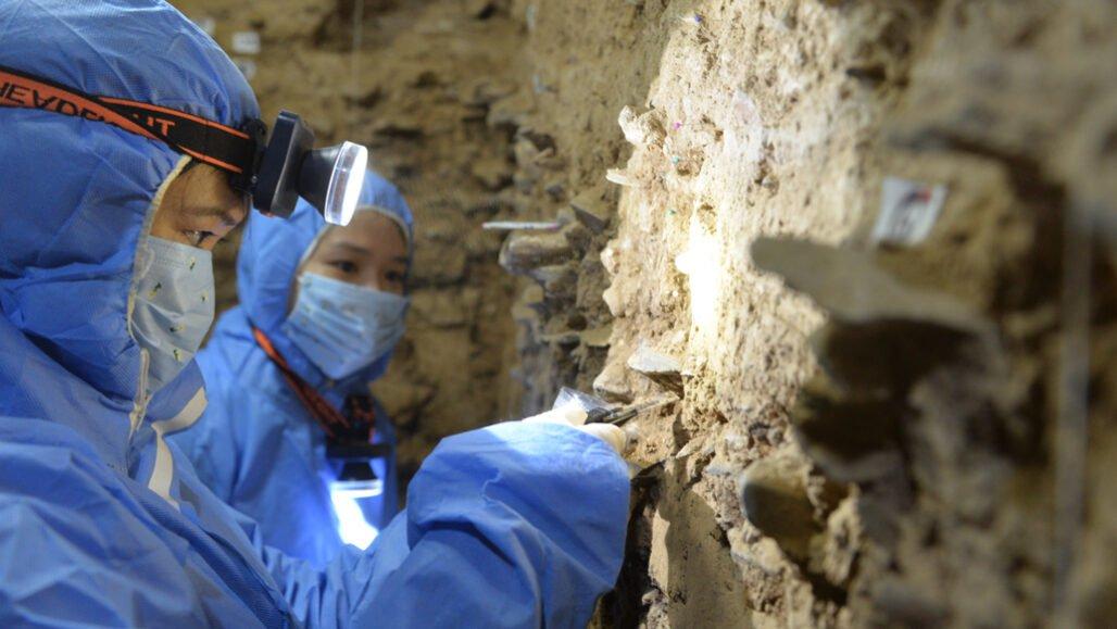 Археологи впервые нашли ДНК денисовцев за пределами Сибири.Вокруг Света. Украина
