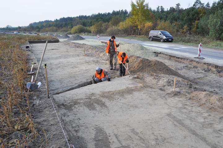 Археологи обнаружили в Львовской области артефакты медного века