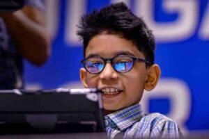 6-летний индиец стал самым юным программистом в мире