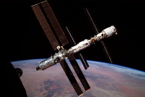 Жизнь в космосе вызывает генетические изменения: новый эксперимент