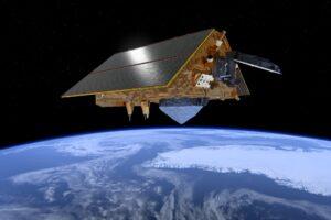 SpaceX запустила в космос избушку бабы Яги
