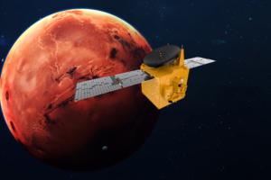 Зонд ОАЭ прибудет на Марс 9 февраля 2021 года