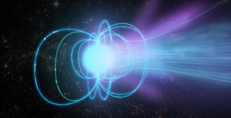 Быстрый радиовсплеск, обнаруженный в нашей Галактике, повторяется