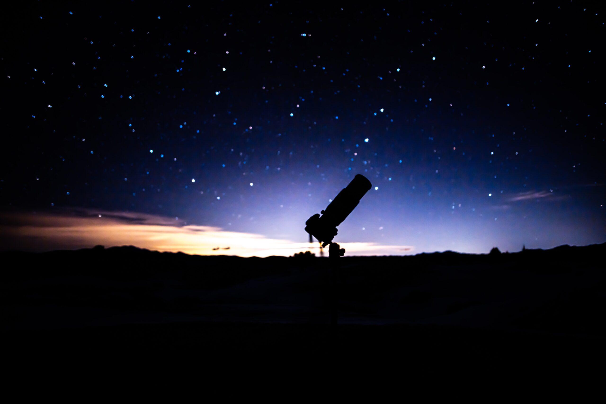 В декабре можно будет наблюдать редчайший парад планет