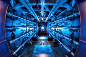 Американские физики готовы запустить реакцию термоядерного синтеза