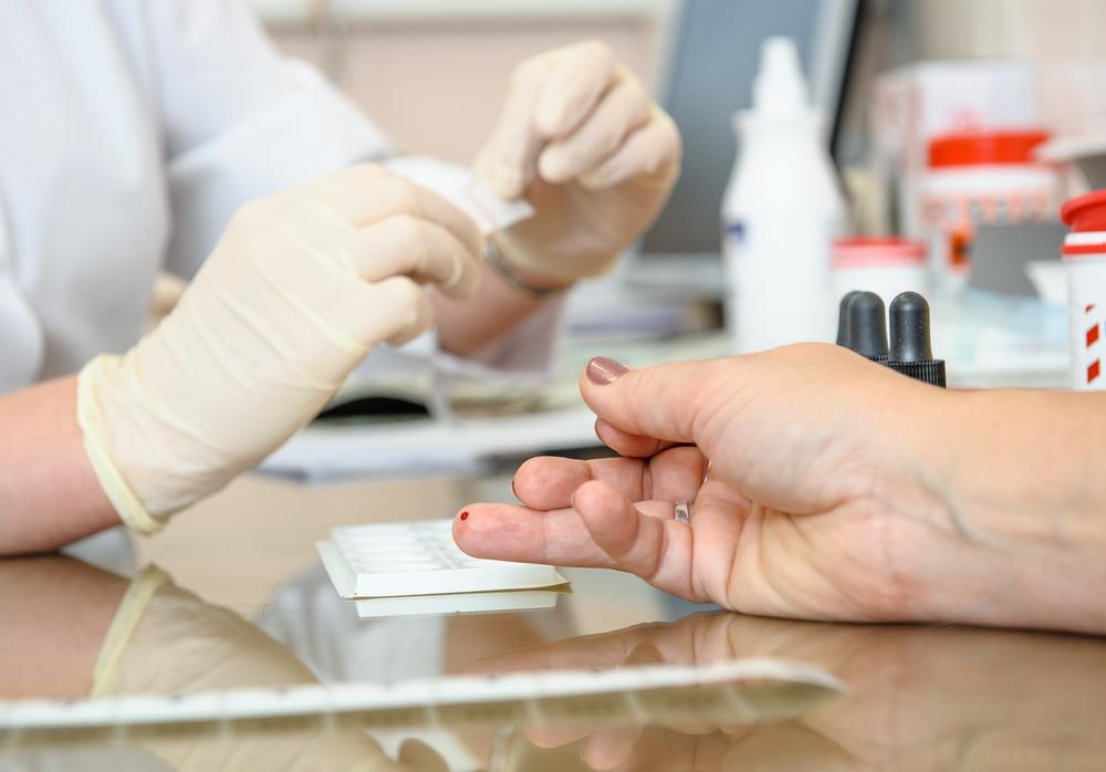 В Великобритании изобрели тест, выявляющий 50 видов рака