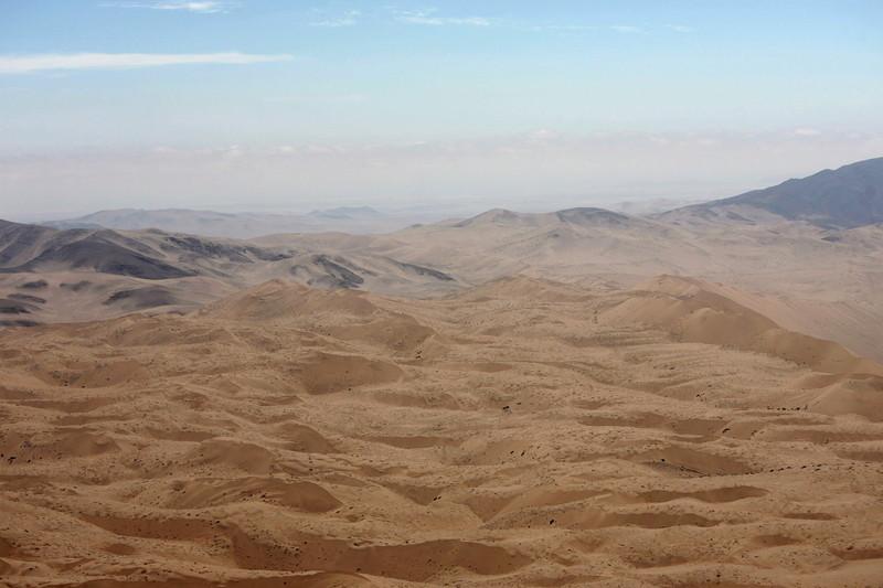 Пустыня Атакама расскажет о жизни на Марсе.Вокруг Света. Украина