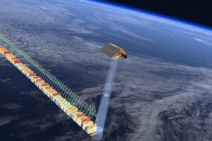 Спутник Sentinel-6 приступил к наблюдениям за Мировым океаном