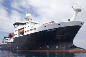 Британская экспедиция в Южную Атлантику изучит айсберг А68а