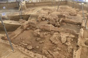 ВКитае раскопали древние мастерские пообработке нефрита