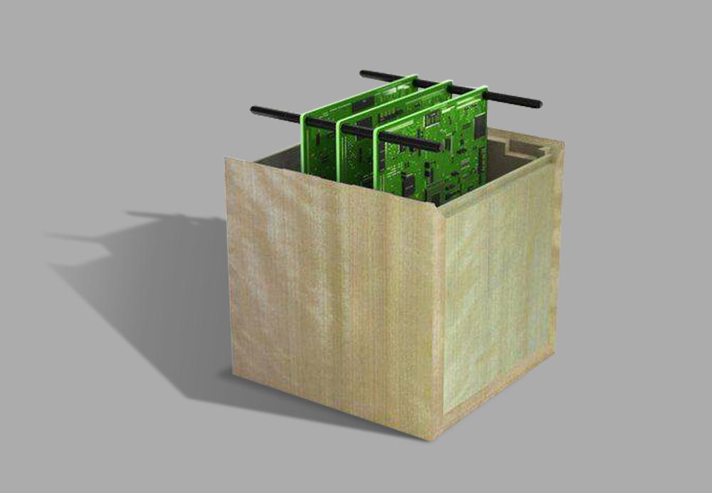 Японцы создадут деревянные спутники, чтобы избавить космос от мусора