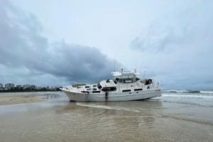 В Австралии яхтсмен выжил в открытом море благодаря якорному маяку