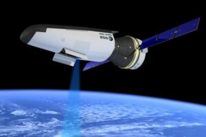 ESA построит первый многоразовый транспортный космолет
