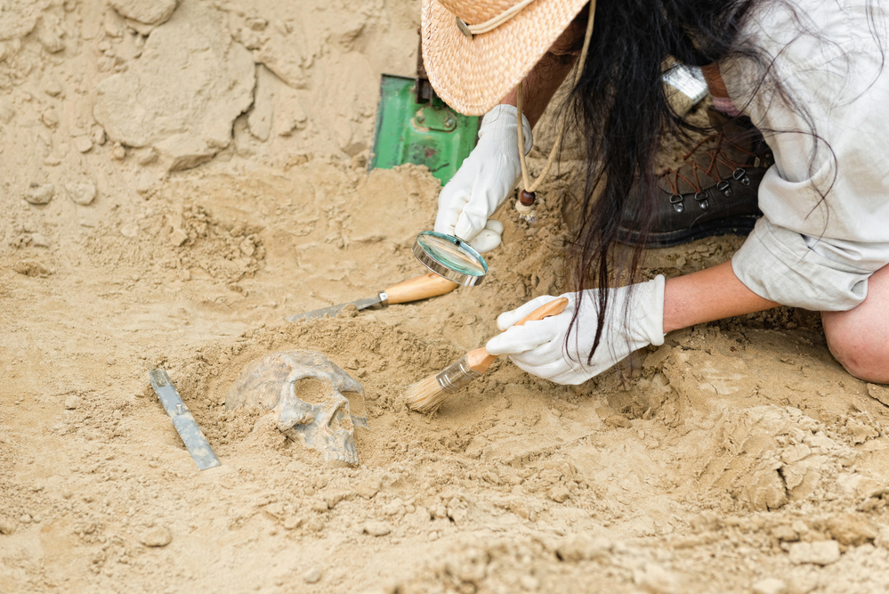 Египтяне более 4000 лет назад умели оказывать гинекологическую  помощь.Вокруг Света. Украина