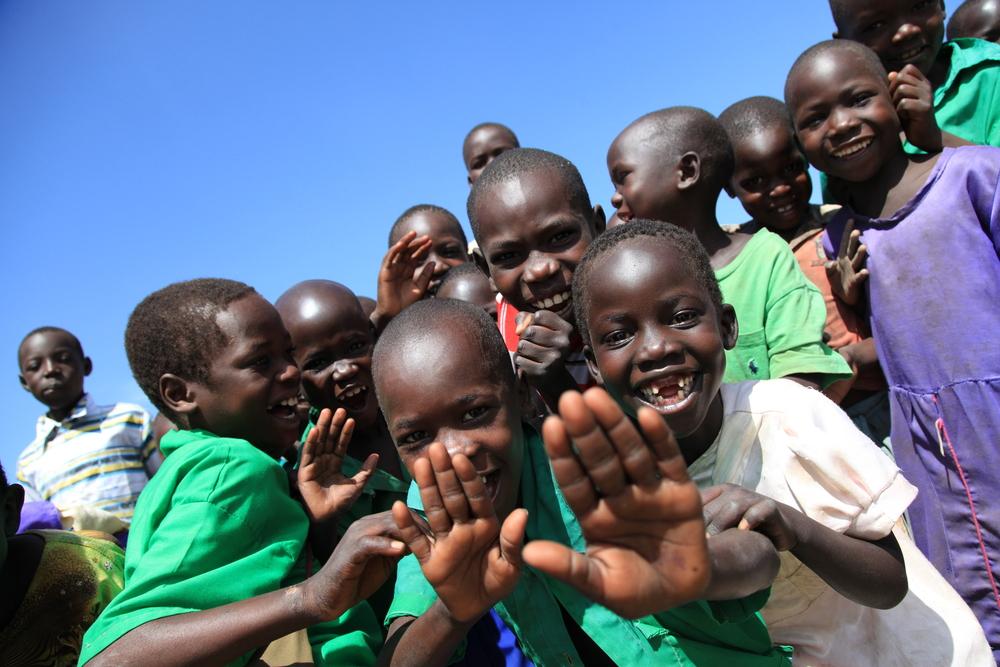 Великое достижение 2020-го: Африка поборола полиомиелит
