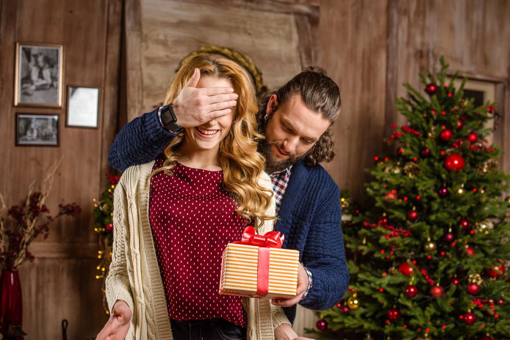 Как выбрать подарок на Новый год? Ученые подсказывают.Вокруг Света. Украина