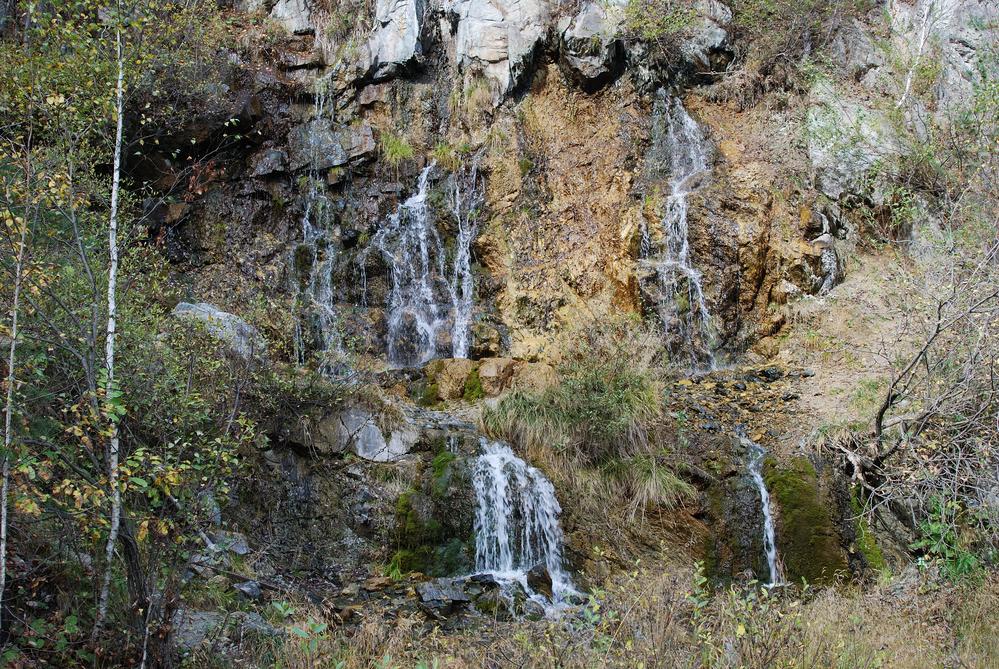 Грунтовые воды Земли исчезают.Вокруг Света. Украина