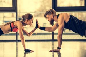 Запахи могут мотивировать к тренировкам: новое исследование