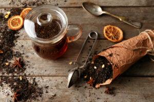 Чай лучшает когнитивные функции у людей старше 85 лет