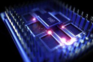 В США впервые осуществили квантовую телепортацию на 44 километра