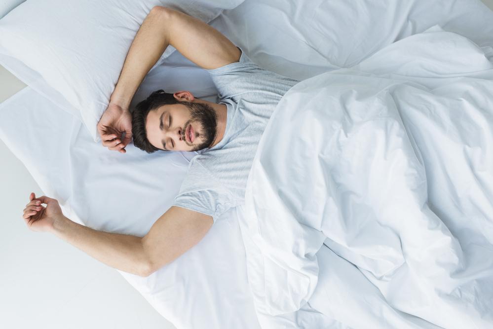 Микрофлора кишечника влияет на качество сна: исследование.Вокруг Света. Украина