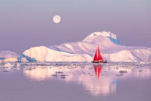 К 2100 году уровень Мирового океана может вырасти на метр