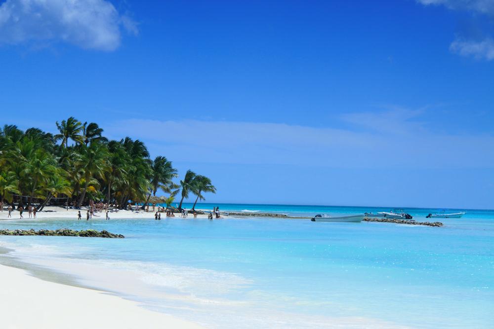 Путна-Кана отдых в Доминикане