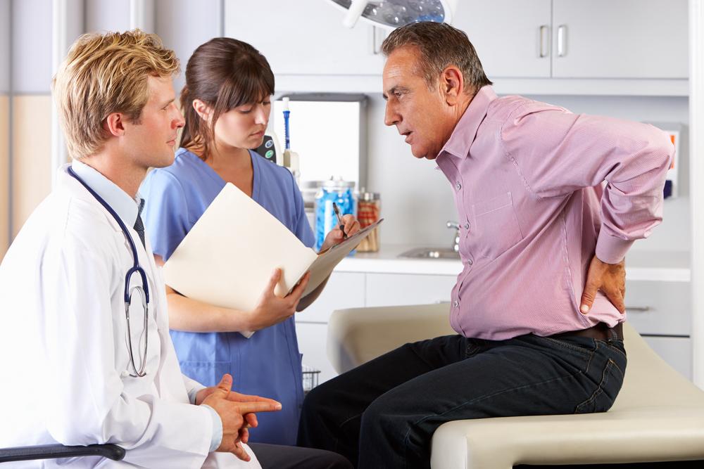 Восприятие боли зависит от родного языка пациента.Вокруг Света. Украина