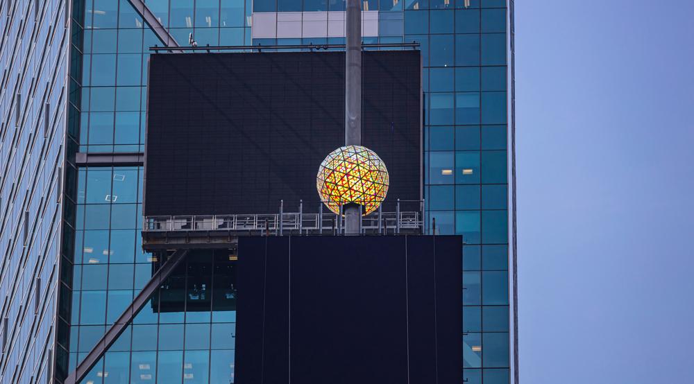 Новогодний шар на Таймс-сквер: у этой традиции украинские корни.Вокруг Света. Украина