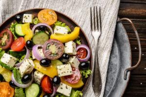 Новая версия средиземноморской диеты полезнее для сердца