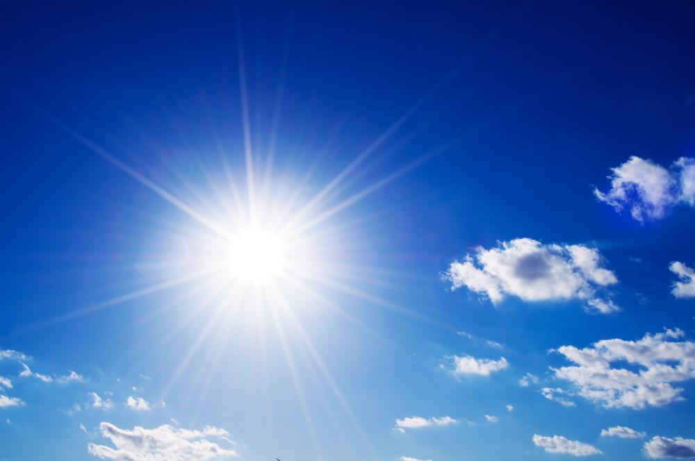 В ЮАР хотят затемнить Солнце для борьбы с изменением климата