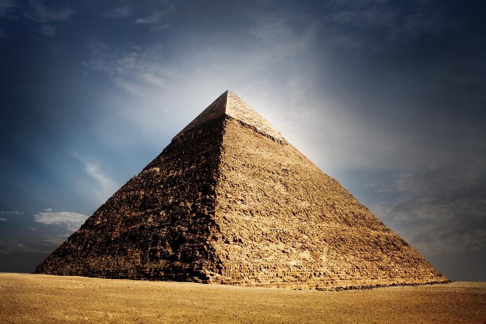 Утерянный артефакт из пирамиды в Гизе найден в коробке из-под сигар.Вокруг Света. Украина