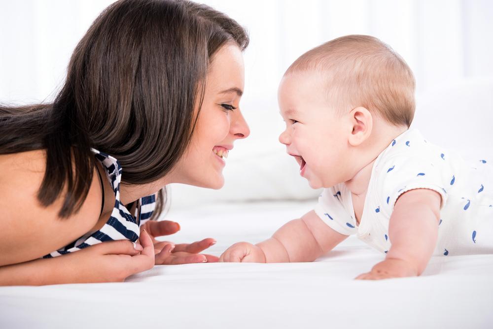 Словарный запас детей зависит от реакции взрослых на лепет.Вокруг Света. Украина