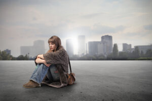 На голод и одиночество наш мозг реагирует одинаково