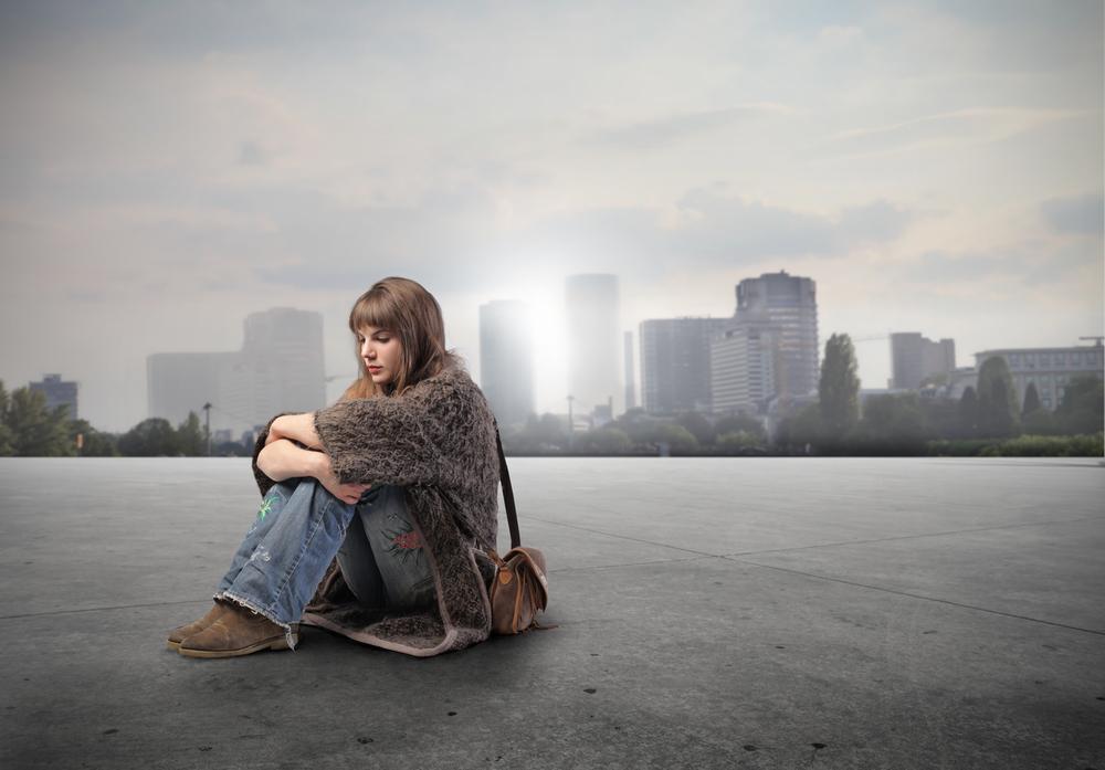 На голод и одиночество наш мозг реагирует одинаково.Вокруг Света. Украина
