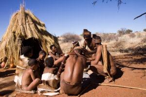 Есть ли на Земле народности, которые никуда не мигрировали за всю историю человечества?