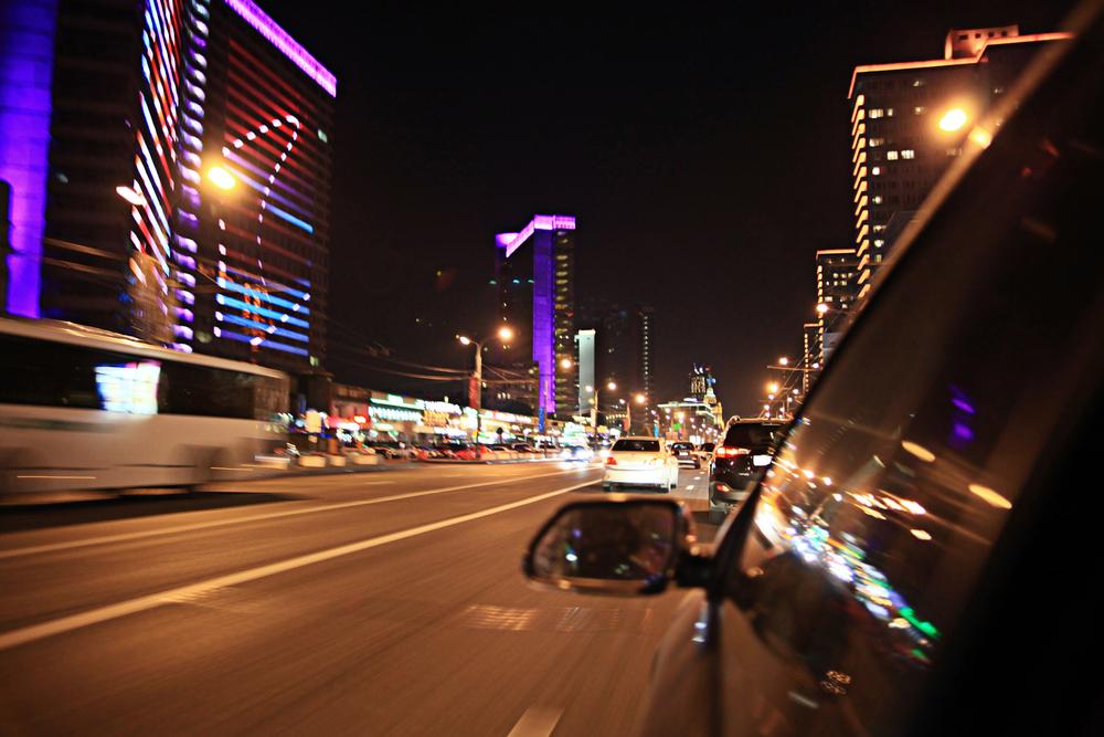 Япония запретила автомобили с бензиновыми и дизельными двигателями.Вокруг Света. Украина