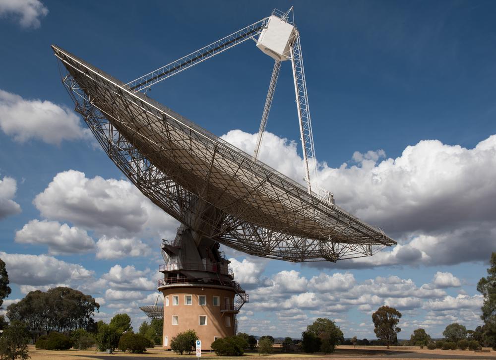 Астрономы исследуют необычный радиосигнал из системы Альфа Центавра