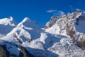 К концу века исчезнет 92 процента альпийских ледников