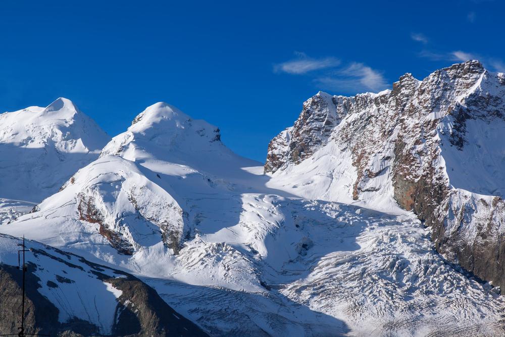 К концу века исчезнет 92 процента альпийских ледников.Вокруг Света. Украина
