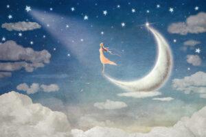 Ближе к рассвету сны становятся более странными – исследование