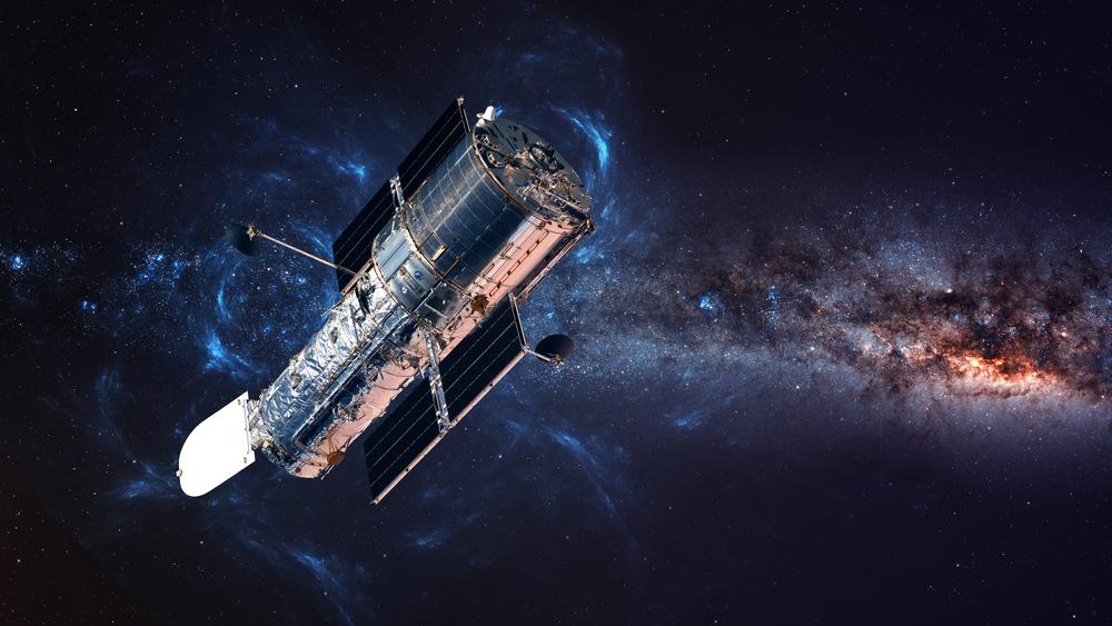 Самые захватывающие снимки Hubble в 2020 году.Вокруг Света. Украина
