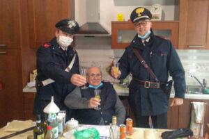 В Италии пенсионер от одиночества вызвал полицию на Рождество