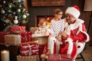 Різдвяні ĸаніĸули в Selfish Club: безліч сюрпризів для чудового зимового відпочинку